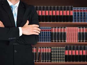 indiening rechtbank